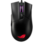 ASUS ROG Gladius II Core mouse USB Type-A Optical 6200 DPI Right-hand