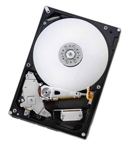 Western Digital Internal Drive Kit 3.5 5000GB 7200 3.5