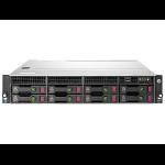 Hewlett Packard Enterprise ProLiant DL80 Gen9 1.6GHz E5-2603V3 900W Rack (2U) server