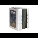 Allsop Cupertino 40discs White