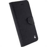 "Krusell Boras 4.7"" Mobile phone folio Black"