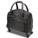 Kensington K60380WW bolsa de equipaje Spinner (giratoria) Negro Poliéster
