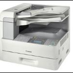 Canon i-SENSYS FAX-L3000 fax machine Laser 33.6 Kbit/s A4 Grey