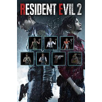 Microsoft Resident Evil 2 Extra DLC Pack, Xbox One Video game downloadable content (DLC)