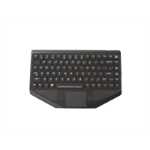 TG3 Electronics KBA-BLTXR-UCNNR-US keyboard USB QWERTY US English Black