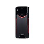 Acer Aspire GX-281-UR14 3.4GHz 1700x Black,Red PC
