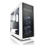 Fractal Design Focus G Midi-Tower White computer case