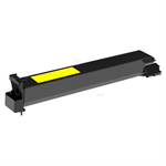 Katun 032873 compatible Toner yellow (replaces Konica Minolta TN-210 Y)