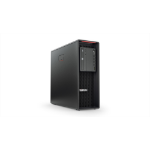 Lenovo ThinkStation P520 Intel® Xeon® 16 GB DDR4-SDRAM 256 GB SSD Black Tower Workstation