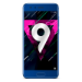 "Honor 9 13,1 cm (5.15"") 4 GB 64 GB SIM doble Azul 3200 mAh"