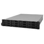 Synology RXD1215sas disk array Zwart