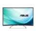 "ASUS VA326H 31.5"" Full HD Matt Black computer monitor"
