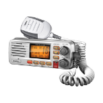 Uniden Solara D UM380 two-way radio
