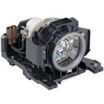 Hitachi DT01581 370W P-VIP projector lamp