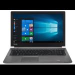 "Toshiba Tecra Z50-C-138 Grey,Metallic Notebook 39.6 cm (15.6"") 1920 x 1080 pixels 2.3 GHz 6th gen Intel® Core™ i5 i5-6200U"