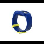 Fitbit FB170ABBU activity tracker band Blue,Yellow