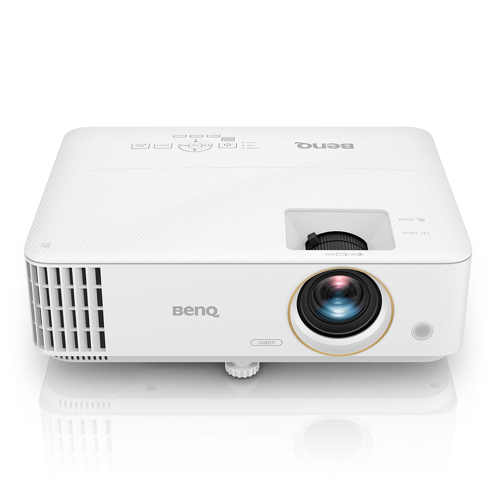 Benq TH585 data projector Standard throw projector 3500 ANSI lumens DLP 1080p (1920x1080) White