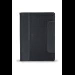 "Maroo Black Tactical Surface 3 12"" Flip case Black"