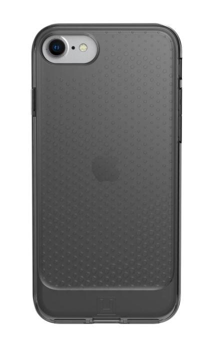 "Urban Armor Gear 11204N313131 funda para teléfono móvil 11,9 cm (4.7"") Gris"
