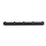 Black Box JPM5E24A 1U Patch Panel