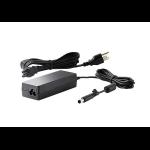 HP 65W Smart AC Adapter indoor 65W Black power adapter/inverter