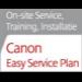 Canon Easy Service Plan i-Sensys