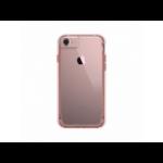 "Griffin Survivor Clear 4.7"" Cover Pink gold,Transparent"