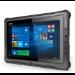 Getac F110 G4 tablet 7ª generación de procesadores Intel® Core™ i5 i5-7200U 128 GB Negro