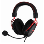 Kingston Technology HyperX Cloud Alpha - Gaming Headset Red