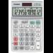 Casio JF-120 ECO calculator Desktop Display