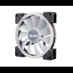 Akasa Vegas TLY Computer case Fan 14 cm Black,Translucent