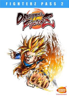 Nexway Dragon Ball FighterZ - FighterZ Pass 2 Video game downloadable content (DLC) PC Español