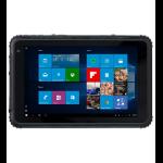 CAT T20 tablet Intel® Atom™ x5-Z8350 64 GB 3G 4G Zwart