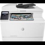 HP Color LaserJet Pro M181fw Laser 16 ppm 600 x 600 DPI A4 Wi-Fi