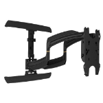 "Chief Thinstall TS325TU 52"" Black flat panel wall mount"