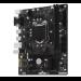 Gigabyte GA-B250M-D2V Intel B250 LGA 1151 (Socket H4) ATX motherboard