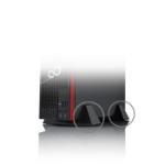 Fujitsu S26361-F2542-L203 computer case part