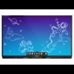 "Promethean ActivPanel Cobalt interactive whiteboard 165.1 cm (65"") 3840 x 2160 pixels Touchscreen Black"