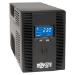 Tripp Lite SMX1500LCDT SmartPro 230V 1.5kVA 900W Line-Interactive UPS, Tower, LCD, USB, 8 Outlets