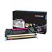 Lexmark C748H2MG Toner magenta, 10K pages