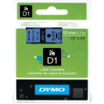 DYMO 45016 (S0720560) DirectLabel-etikettes, 12mm x 7m