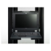 HP TFT7600 Rackmount Keyboard 17in Intl Monitor