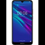 """Huawei Y6 2019 15.5 cm (6.09"""") 2 GB 32 GB Dual SIM 4G Micro-USB Black Android 9.0 3020 mAh"""