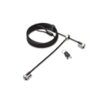 Kensington MicroSaver® 2.0 Keyed Twin Laptop Lock