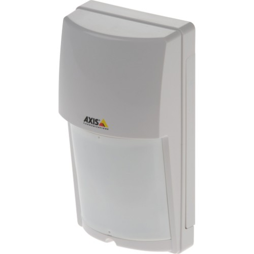 Axis T8331-E Passive infrared (PIR) sensor Wired Wall White
