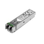 StarTech.com Cisco GLC-ZX-SM-RGD Compatible SFP Transceiver Module - 1000BASE-ZX