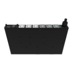 Hewlett Packard Enterprise P9R54A 6AC outlet(s) 1U power distribution unit (PDU)