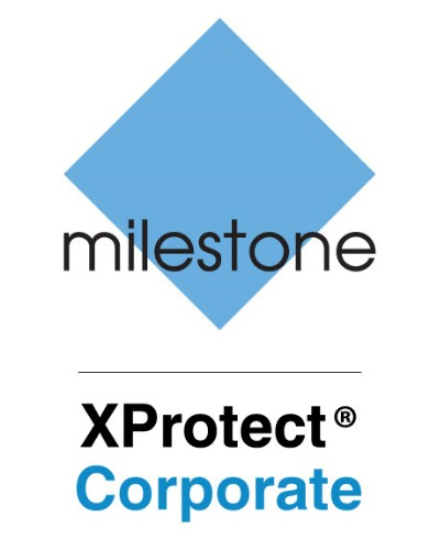 Milestone Srl XProtect Corporate