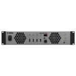 Yamaha XMV4280 audio amplifier Performance/stage Black, Grey