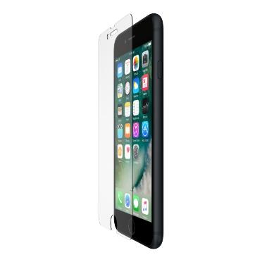 Belkin ScreenForce Tempered Glass Clear iPhone7 Plus 1pc(s)